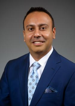 Moeed Azam, MD, Central Florida USAP Bio